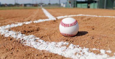 Pelota de baseball