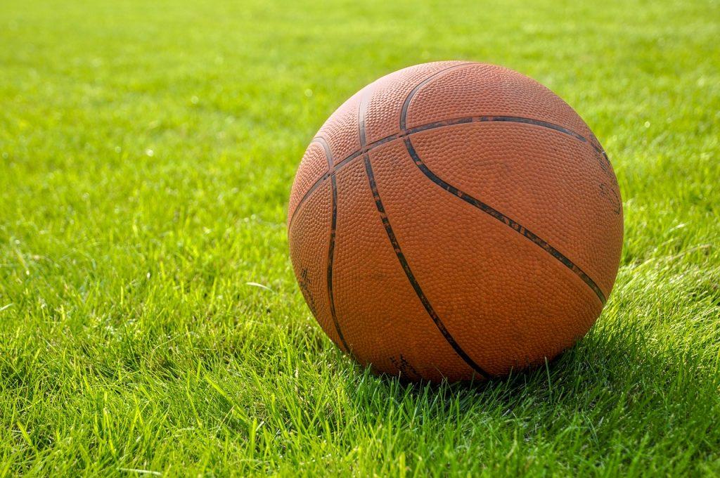 balon de basquetbol