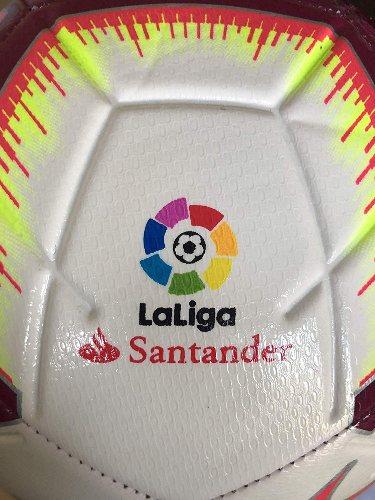 balon Nike Strike la Liga