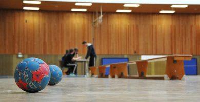 Balon de handball