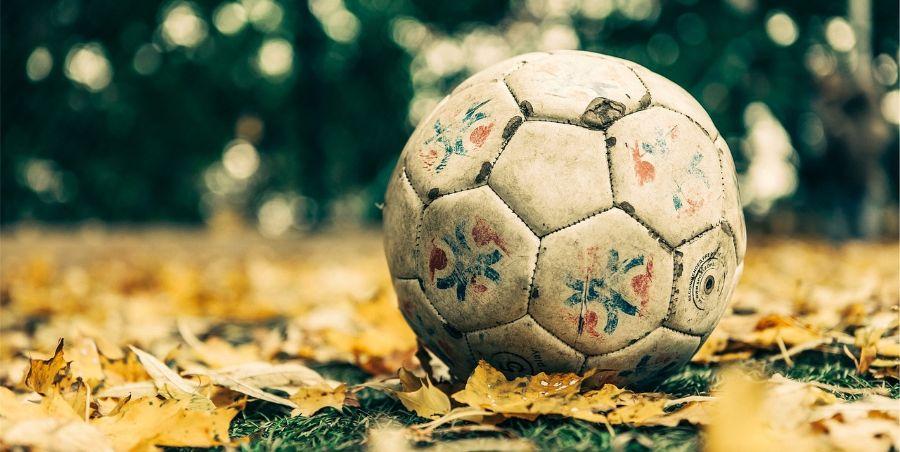 origen de la pelota