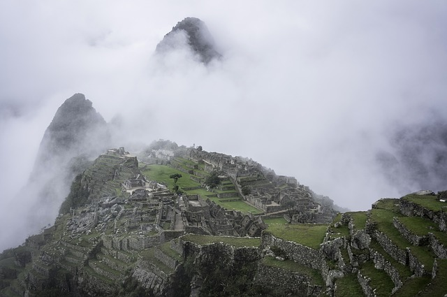 cultura mesoamericana