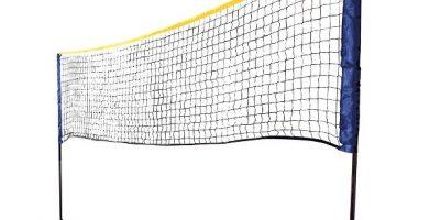 redes de voleibol