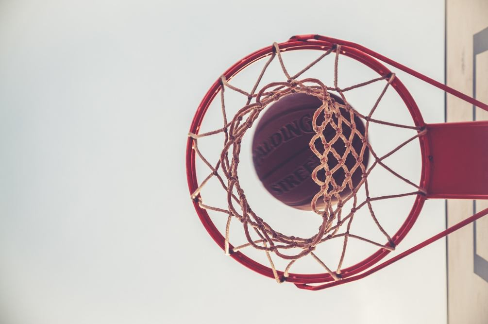 basket pelota