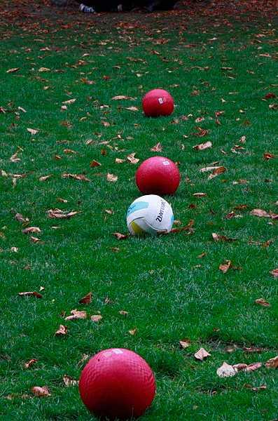 cuantas pelotas hay en el quidditch
