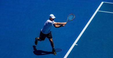 pelotas tenis cemento