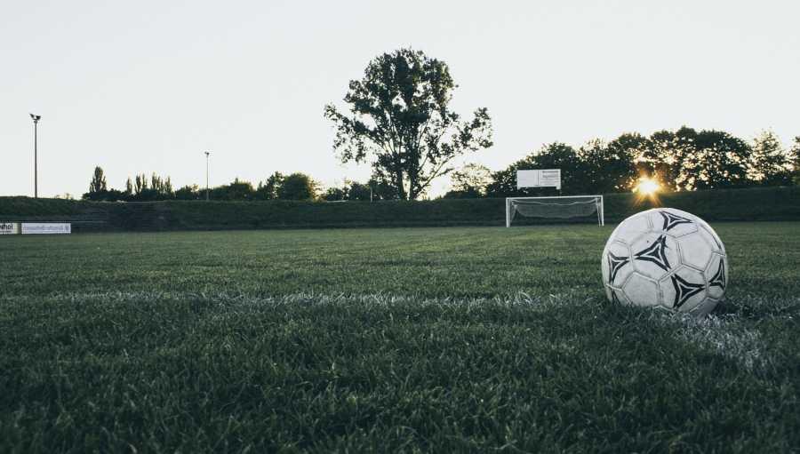 pelota de soccer
