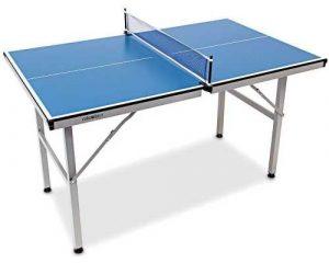 relaxdays mesa ping pong