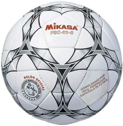mikasa fsc 62
