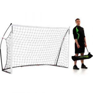 quickplay portería de fútbol