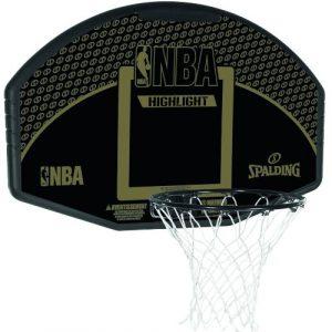 tablero de basquet spalding