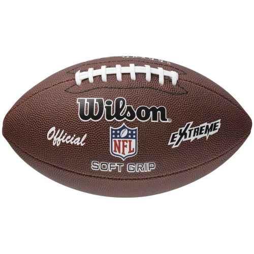 pelota de futbol americano wilson extreme