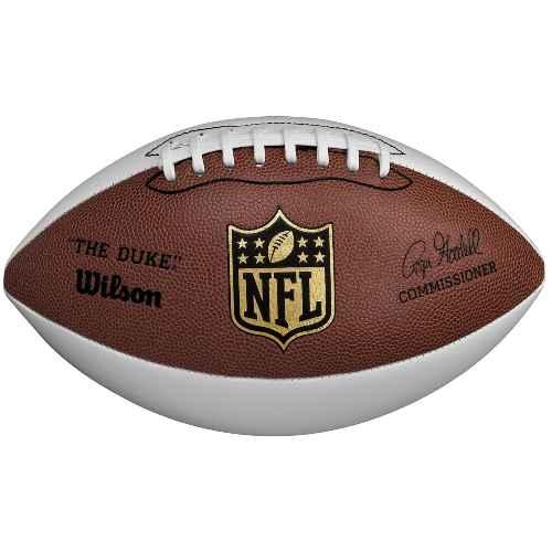 pelota de futbol americano wilson wtf 1192