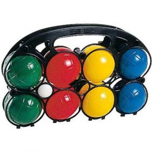 pelotas de petanca para niños