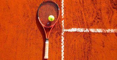 mejores botes de bolas de tenis