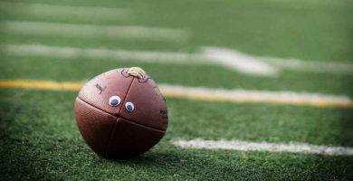 pelotas de futbol americano en oferta